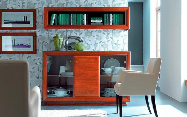 Набор мебели LARGO CLASSIC