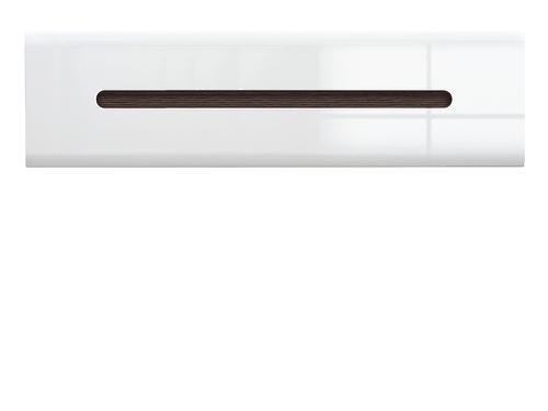 AZTECA Навесной шкаф SFW1K/4/15 белый за 10872 ₽