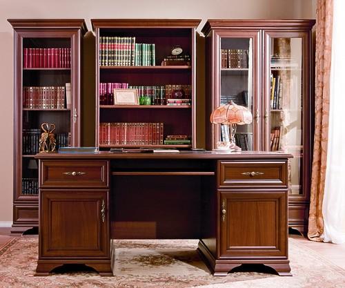 Мебель в кабинет Kentaki за 99198 ₽
