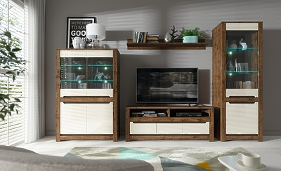 Модульная мебель Русо