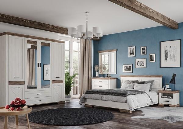 Спальный гарнитур Marselle