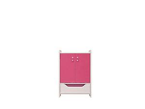 Hihot KOM2D1S розовый за 3500 ₽