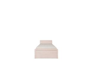 Кроватка Hihot LOZ/90 кровать с ящиком для белья за 8000 ₽