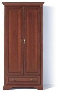Стилиус NSZF-2d1s шкаф платяной за 18000 ₽
