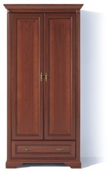 Стилиус NSZF-2d1s шкаф платяной за 18696 ₽