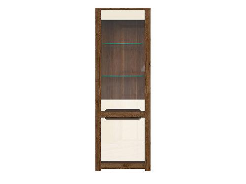 Шкаф REG1W1D с подсветкой RUSO за 16661 ₽