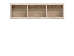 Kaspian Навесной шкаф SFW/140 дуб сонома за 6566 ₽