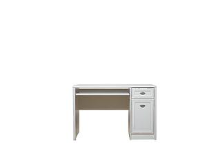 Стол письменный Salerno BIU1D1S за 16500 ₽