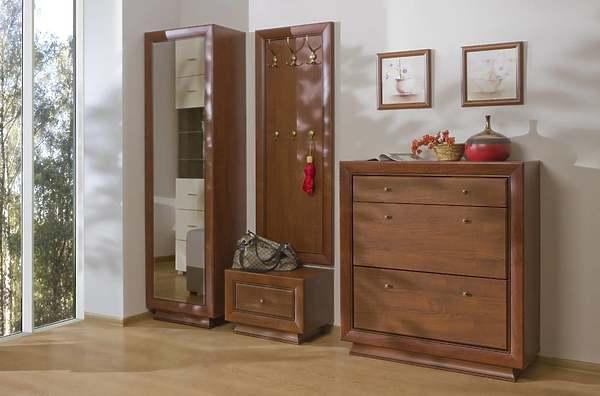 Каталог мебели для прихожей