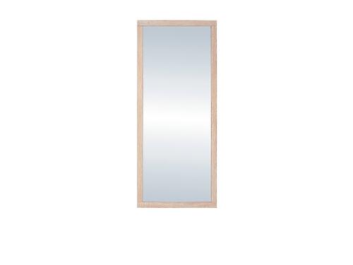 КАСПИАН Зеркало LUS/50 дуб сонома за 3583 ₽