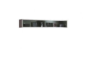 Янг S92-SFW2W_2_12 шкаф настенный за 6270 ₽
