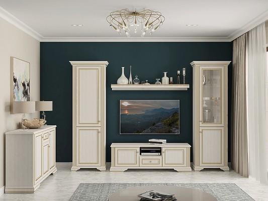 Классическая модульная мебель в Краснодаре