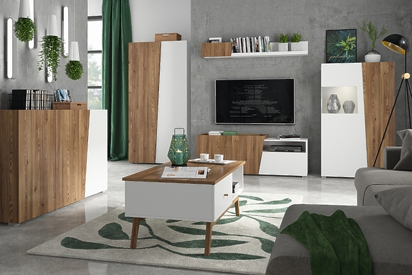 Модульная мебель Rauma