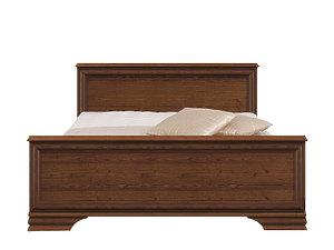 Кровать LOZ140x200 каштан Kentaki с основанием БРВ за 24553 ₽