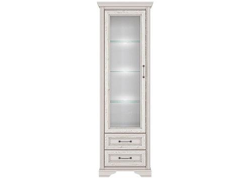 Шкаф REG1W2S с подсветкой лиственница сибирская STYLIUS за 21827 ₽