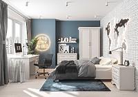 Молодёжная комната Stylius