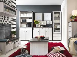 Мебель в гостиную Porto за 89573 ₽