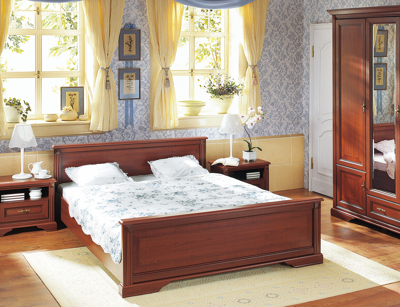Мебель в спальню STYLIUS