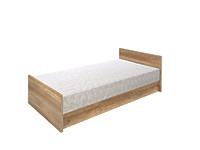 Кровать 90*200 с основанием гибким LOZ_90 MALCOLM
