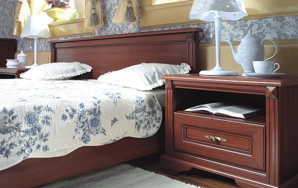 Белорусские спальни в Краснодаре