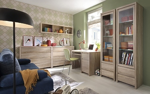 Молодёжная комната Kaspian за 95472 ₽
