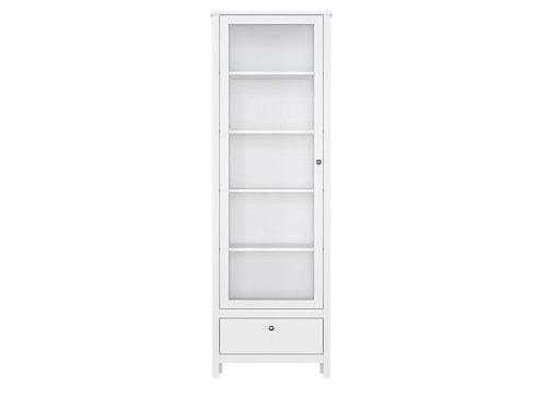 Шкаф REG1W1S/65 белый HELGA за 13351 ₽