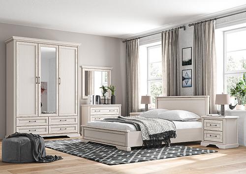 Спальня Stylius за 95280 ₽