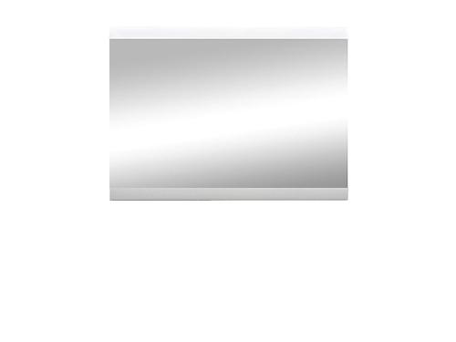 AZTECA Зеркало LUS белый блеск за 6012 ₽