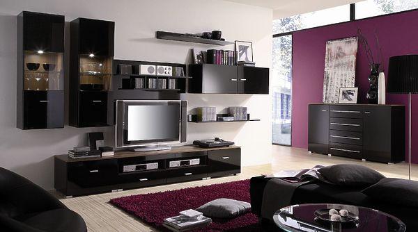 Модульная мебель Янг
