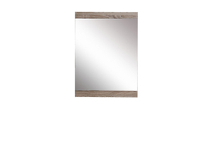 Зеркало LUS/8/6 дуб сонома темный Homeline за 3146 ₽