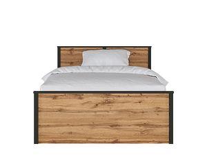 Кровать LOZ120х200 Loft за 17097 ₽