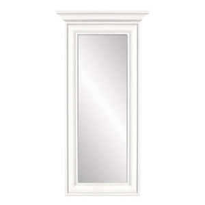 Зеркало Kentaki белый LUS/50 за 6449 ₽