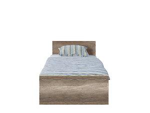 Кровать 90*200 с основанием гибким LOZ_90 Malcolm за 12736 ₽