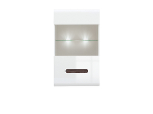 Шкаф настенный Azteca SFW1W/10/6 за 13146 ₽