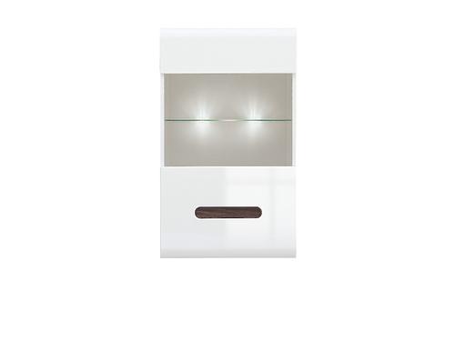 Шкаф настенный AZTECA SFW1W/10/6 за 12278 ₽