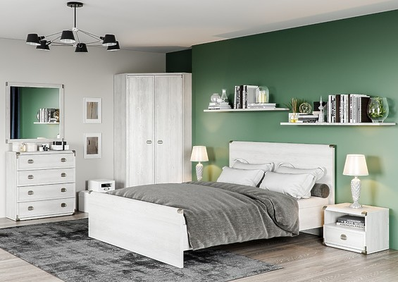 Спальня Индиана