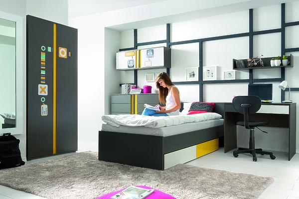 Мебель для девочки по цене склада