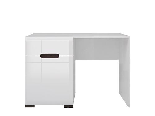 AZTECA туалетный стол TOL1D1S белый за 10487 ₽