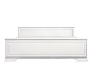 Кровать LOZ180х200 белый Kentaki за 53138 ₽