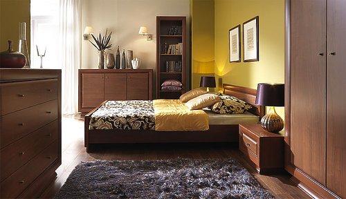 Мебель для спальни LARGO CLASSIC за 34425 ₽