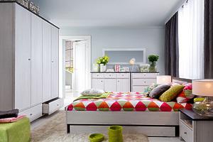 Мебель в спальню Порто БРВ за 100407 ₽