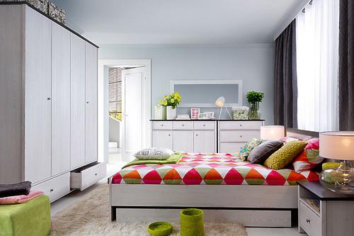 Мебель в спальню Порто БРВ за 80581 ₽
