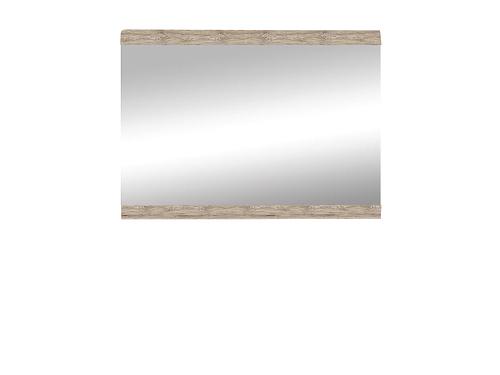 AZTECA Зеркало LUS дуб санремо за 3156 ₽
