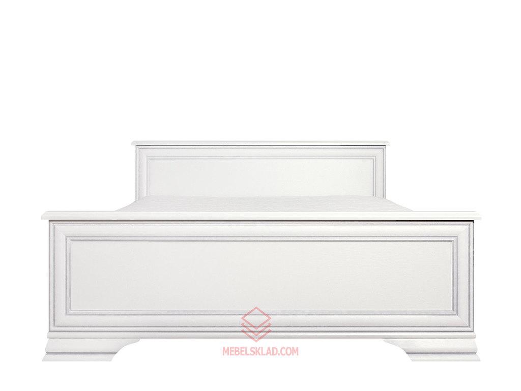 Кровать новая LOZ140x200 белый KENTAKI за 17576 ₽