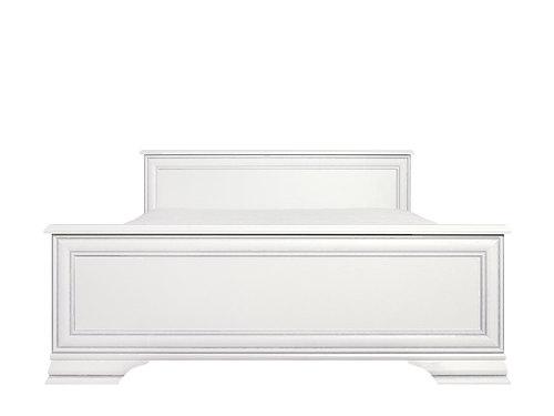 Кровать LOZ140x200 белый KENTAKI с основанием БРВ за 16868 ₽