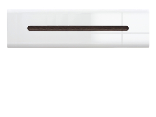 AZTECA Навесной шкаф SFW1K/4/15 белый за 7880 ₽
