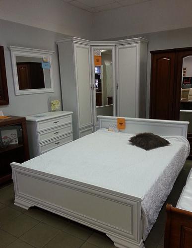 Спальня KENTAKI за 72628 ₽