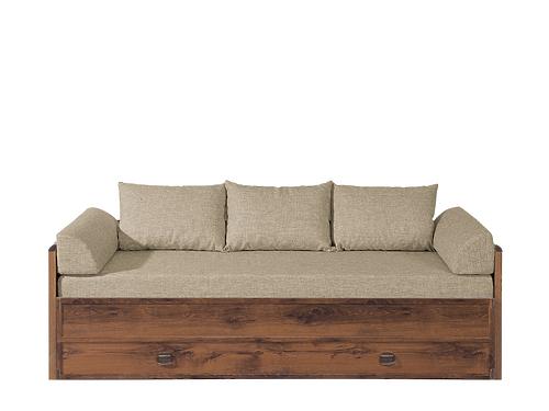 Диван-кровать ИНДИАНА JLOZ 80/160 за 46958 ₽
