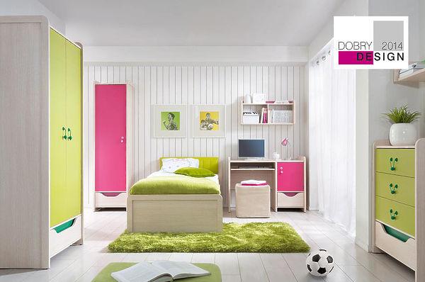 Яркая детская мебель со склада