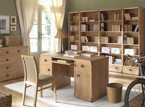 Комплект мебели в кабинет Indiana за 53043 ₽